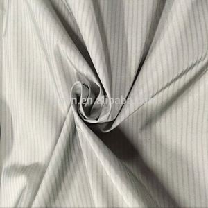 Online Shopping Polyester High Density Double Wall Pongee New Downproof Fabric