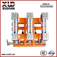 ZN28 indoor 12KV Air Breaking switch