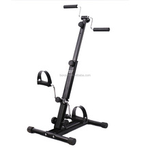Arm and Leg Trainer with Mini Bike Pedal Exerciser