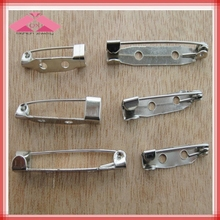 Factory wholesale brooch back bar pin (QXBC15019)