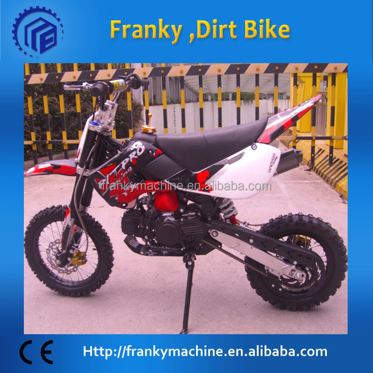 buy direct from china factory dirt bike 49cc kick start