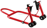 450LBS MOTORCYCLE SUPPORT STAND/PADDOCK STAND