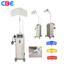 BP-921F injector oxygen facial whitening treatment oxygen jet machine