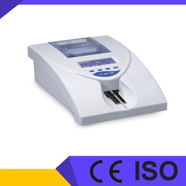 Low Price Ever !!! Urit-50 Clinical Urine analyzer Urit-50 at High Performance CE FDA Certificated