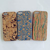 2015 Eco-friendly Real Wood Cork Phone Case for iPhone 6