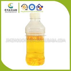 used cooking oil, UCO for making biodiesel