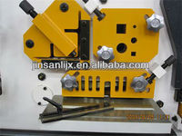 hydraulic punch for steel machines for sheet metal sheet metal punch