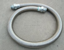 Good price flexible waterproof explosion-proof tube hose pipe