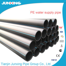 Large diameter plastic hdpe water drain pipes