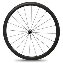 Yuan'an carbon material cycle wheel road bike wheel 25 mm width 28 inch lightweight wheels bicycle road wheelset