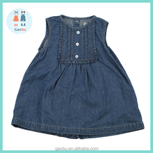 Fancy Toddlers Clothing New Style Girls Cotton Baby Dress