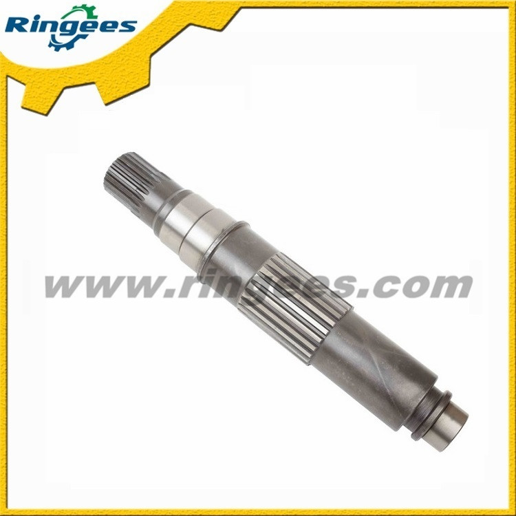 Original price travel motor shaft / sun shaft used for Kobelco SK60 excavator spare parts
