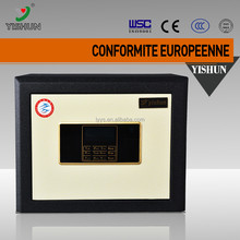 fireproof home safe, biometric timed lock safe, safe deposit box