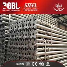 china supplier temporary building materials scaffold pipe specifications
