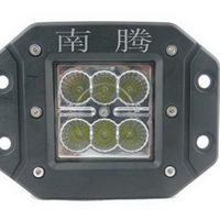 High Bright 18w Led Work Light