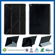 Crystal Cell Phone leather cas for ipad