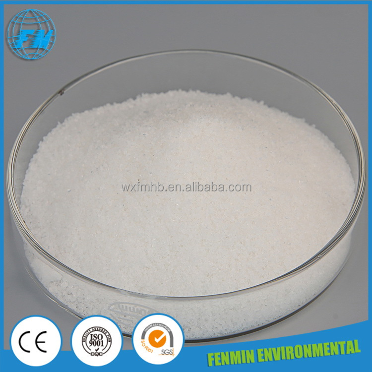 Premium quality import grade crosslink sodium polyacrylate snow