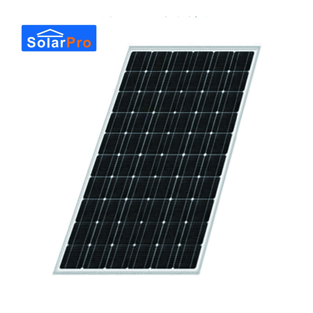 best quality solarpro 400 watt solar panel high efficiency solar panel