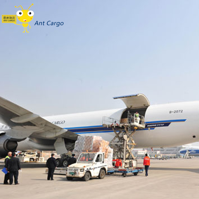 Cheap and fast air freight shipping from china to savannah