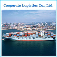 Shipping company/Ocean freight/Logistics from China to worldwide---Vera skype:colsales08