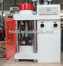 Concrete Block Strength Tester, Digital Compression Testing Equipment