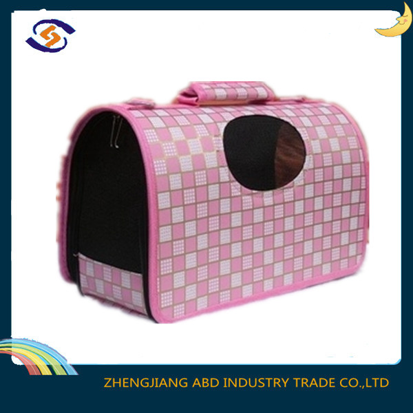 fashion open top pet carrier,toy pet plastic carriers