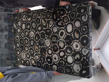 free sample for decorative nero marquina marmer
