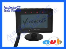 V-checker A301 OBD2 Car Trip Computer