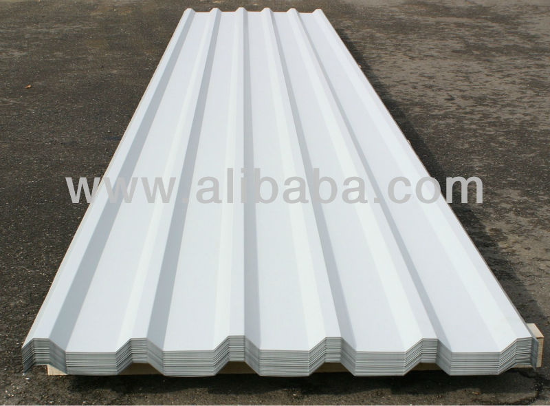 35-profile metal sheets - Roofing Sheets