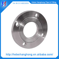 dn400 pn10 ansi standard rj stainless steel flange drawing