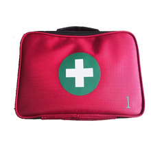 Earthquake Emergency Survival Kit 100 300 piece first aid kit first aid bag