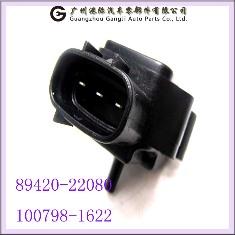 China Cheap Price Bosch Map Sensors OEM 89420-22080