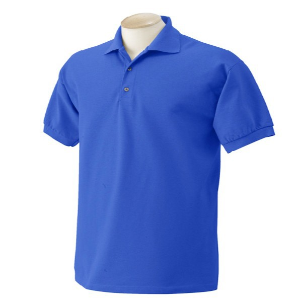 Hot Selling 2016 New Collection Men's Blank 60% Cotton 40% Polyester Polo Shirt