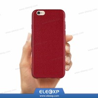 2016 Brand Case Cover for iPhone 6, for iPhone 7 Cell Phone Case Cover, Leather Flip Phone Case for iPhone 7 Mobile Phone