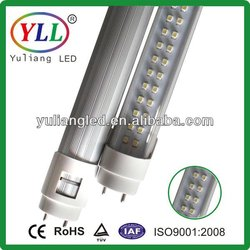 led fluorescent tube high power led smd tube t8 2110lm 1500mm led tube ztl