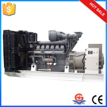 hot sale 36kw diesel generator set price with diesel engine