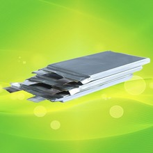 Large capacity 3.2v LiFePO4 Li-ion Battery for car/Bus/Electric vehicle lithium battery High performance BMS any Voltage Size