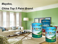 Maydos Excellent Mildew Resistance Interior Wall Paint/Coating