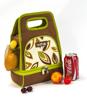 2014 New Fitness cooler lunch bag