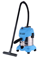 Robot design Wet and dry vacuum cleaner Model BJ134