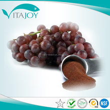Natural Grape Seed Extract 95% OPC in US stock with Fast Delivery