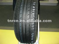 Jinyu car tire