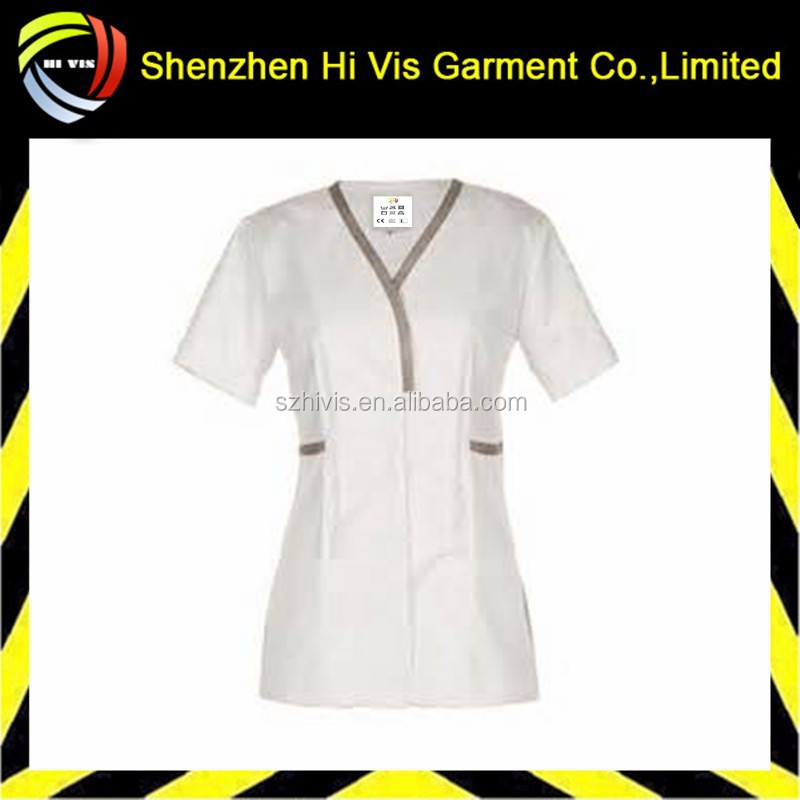 high quality wholesale spa uniform