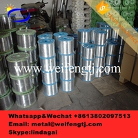 Brand new food grade Wholesale 16 gauge stainless steel wire Sold On Alibaba
