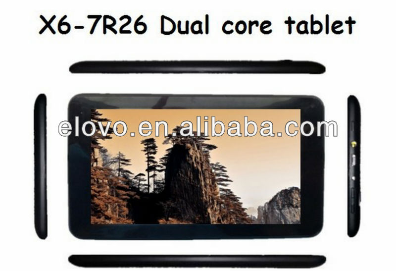 most cheap mic android 4.2 dual core mid cortex a9 tablet pc