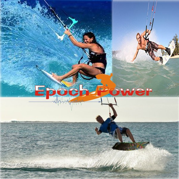 High quality kite board for kite surfing