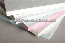 AC Duct insulation board