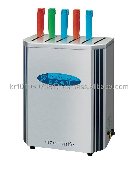 Knife UV Sterilizer Kitchen Restaurant Catering Sterilization Unit