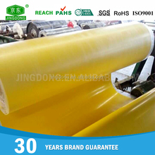 Custom made high quality natural rubber gum sheet