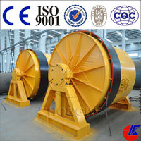 Ceramic Ball Mill Machine widely used for Feldspar, Alumina, Silicate and Clay